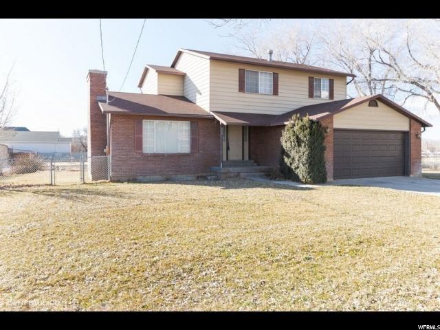 585 N 700 E, Nephi, UT 84648 (#1583777) :: Bustos Real Estate   Keller Williams Utah Realtors