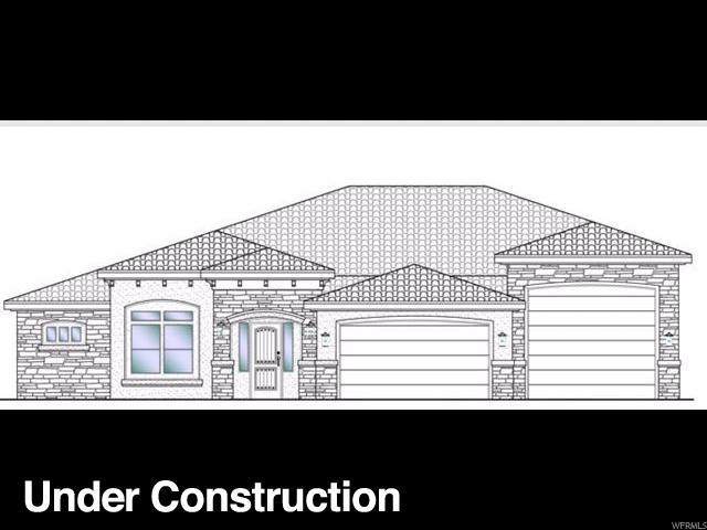 2564 E 1190 S Cir S, St. George, UT 84790 (#1583876) :: Bustos Real Estate | Keller Williams Utah Realtors