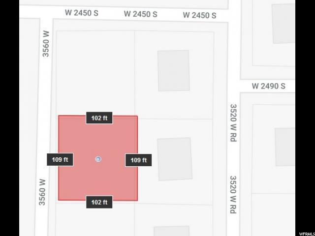 2505 S 3560 W, Hurricane, UT 84737 (#1583888) :: Red Sign Team