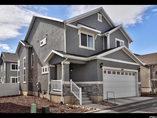 4961 W Tobago Ln S #35, Herriman, UT 84096 (#1583941) :: Bustos Real Estate | Keller Williams Utah Realtors