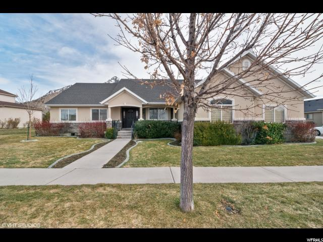 10734 N Sahalee St, Cedar Hills, UT 84062 (#1583946) :: The Canovo Group