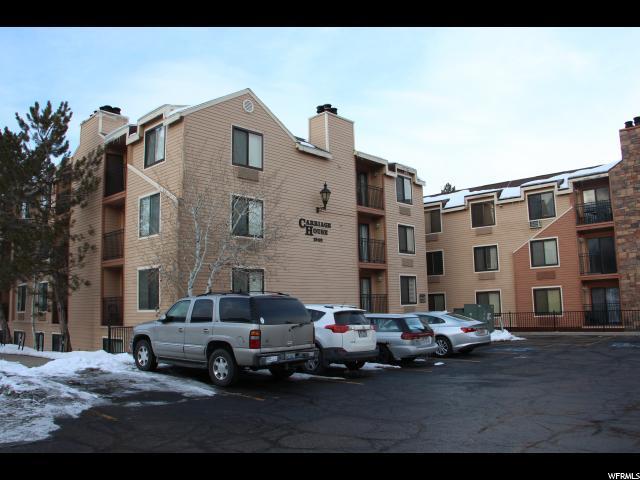 1940 Prospector Ave #101, Park City, UT 84060 (#1583976) :: Big Key Real Estate