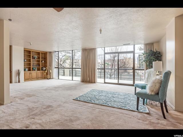 560 E South Temple C104, Salt Lake City, UT 84102 (#1583980) :: Big Key Real Estate