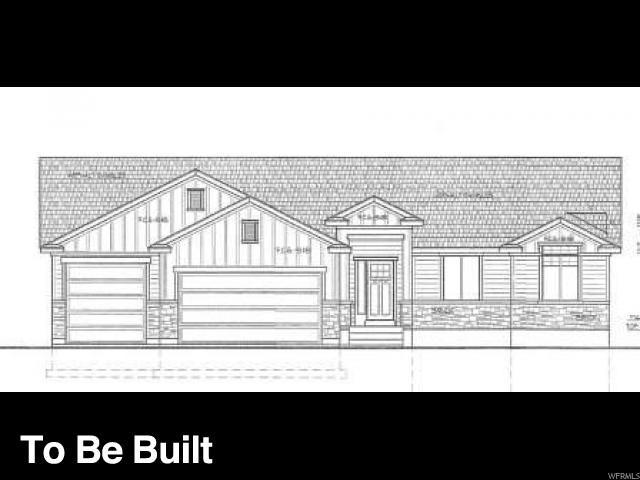 6042 S 4110 W, Roy, UT 84067 (#1583992) :: Bustos Real Estate | Keller Williams Utah Realtors