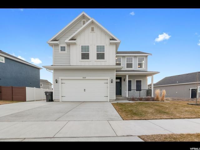 357 N 360 E, Vineyard, UT 84058 (MLS #1583999) :: Lawson Real Estate Team - Engel & Völkers