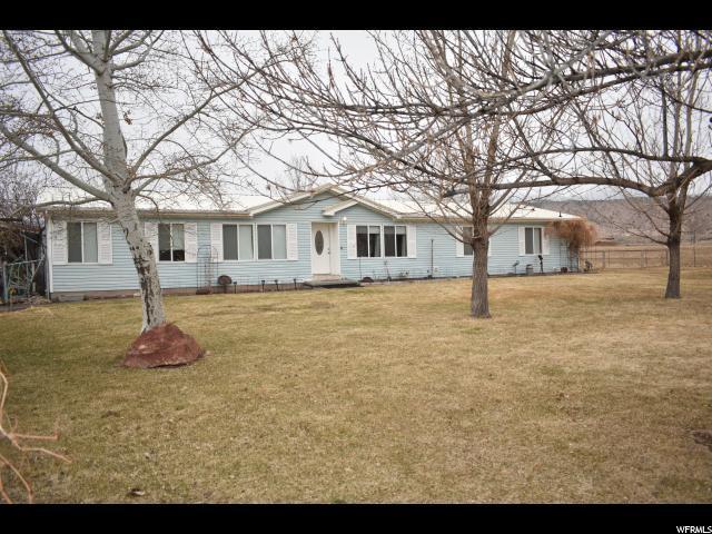 255 N Sevier Hwy, Sevier, UT 84766 (#1584089) :: Bustos Real Estate | Keller Williams Utah Realtors