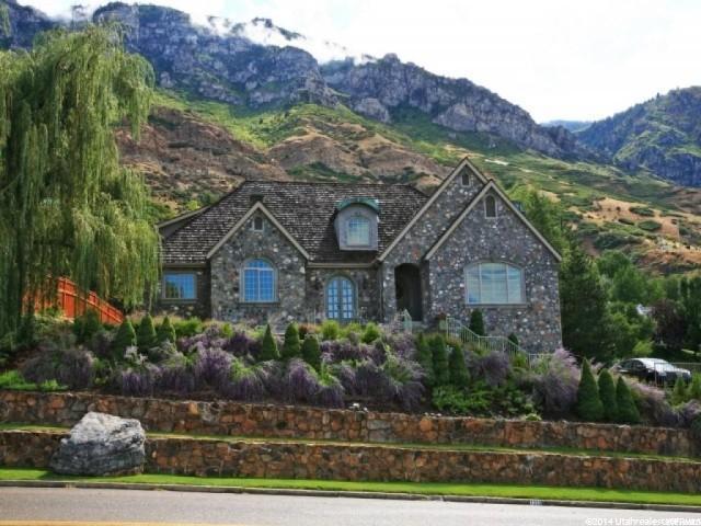 1332 N 1450 E, Provo, UT 84604 (#1584120) :: Big Key Real Estate