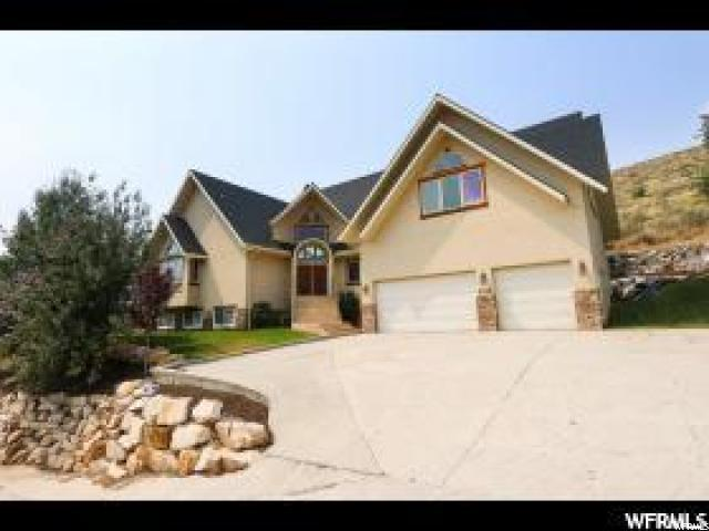 5395 Pioneer Fork Rd, Salt Lake City, UT 84108 (#1584121) :: Keller Williams Legacy