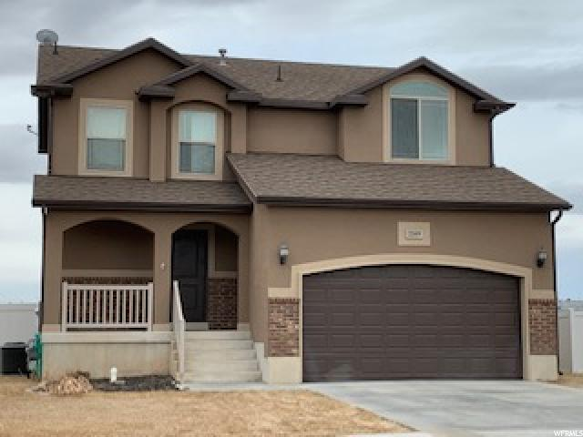 2149 N 900 W, Pleasant View, UT 84414 (#1584183) :: Keller Williams Legacy