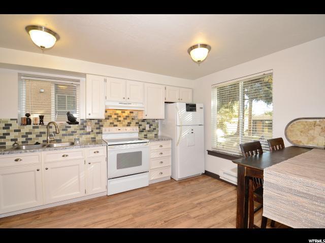 1818 E 5625 S A, South Ogden, UT 84403 (#1584306) :: Big Key Real Estate