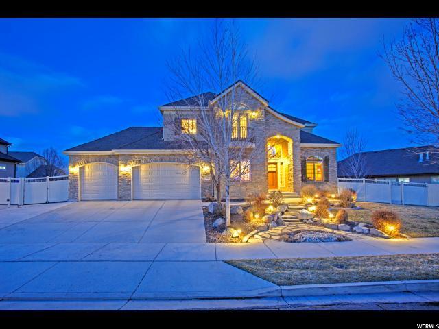 3364 W Canyon Meadow S #433, South Jordan, UT 84095 (#1584332) :: Powerhouse Team | Premier Real Estate