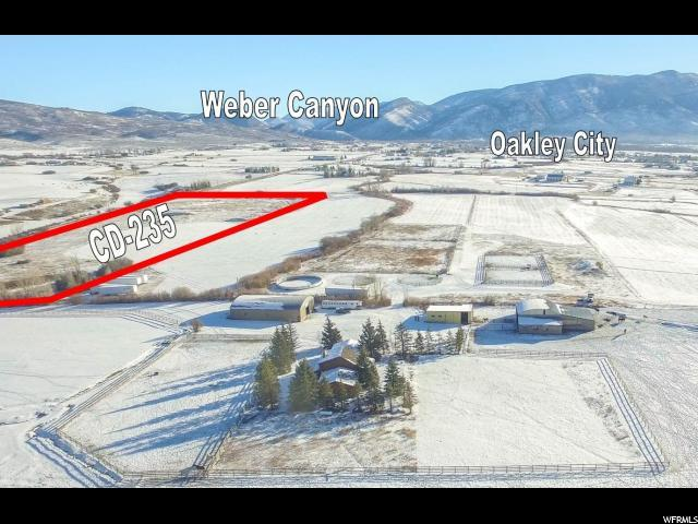 1945 W State Road 32, Peoa, UT 84061 (#1584388) :: Colemere Realty Associates