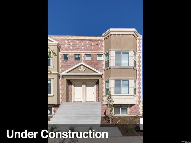 333 W Parkview Ln #514, Spanish Fork, UT 84660 (#1584433) :: Big Key Real Estate