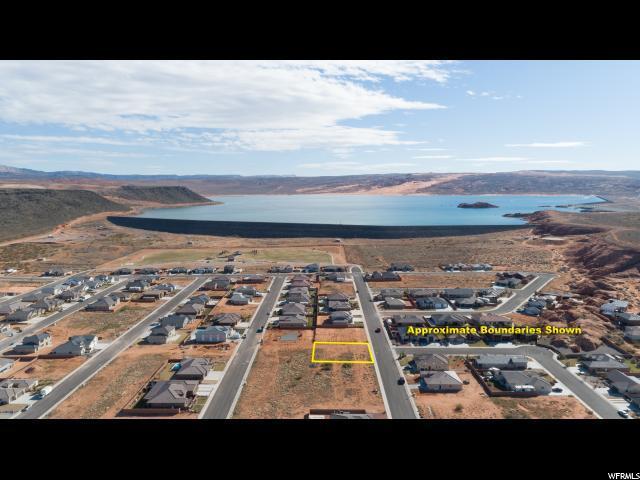 2779 S 3680 W, Hurricane, UT 84737 (#1584449) :: Bustos Real Estate | Keller Williams Utah Realtors