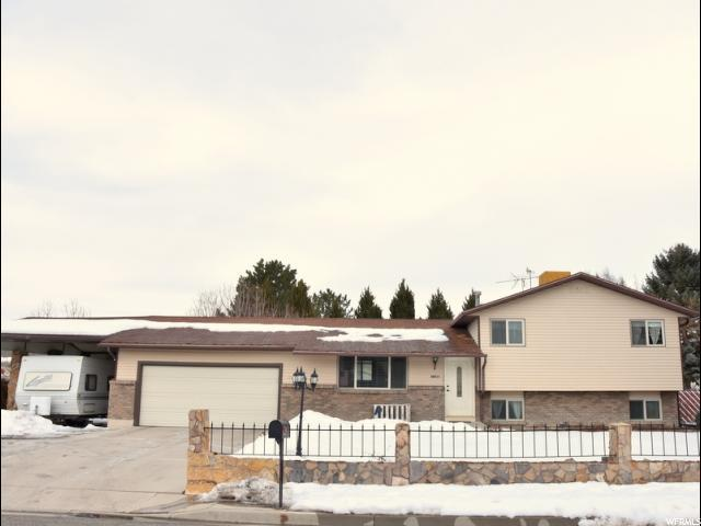 1155 W 430 N, Price, UT 84501 (#1584531) :: The Canovo Group