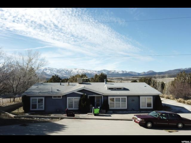 224 S 3900 W, New Harmony, UT 84757 (#1584570) :: Big Key Real Estate
