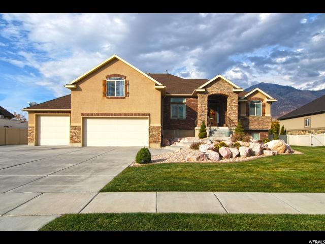 734 W 2825 N, Pleasant View, UT 84414 (#1584612) :: Keller Williams Legacy