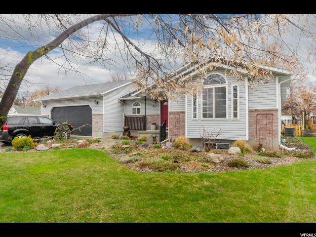 27 E 300 S, Smithfield, UT 84335 (#1584636) :: The Utah Homes Team with iPro Realty Network
