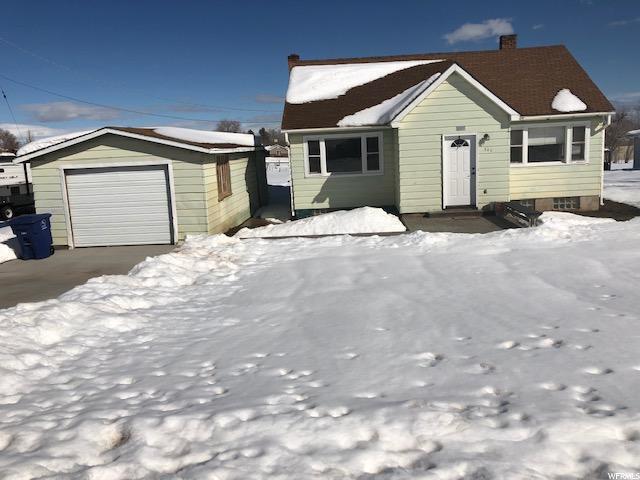 342 N 300 W, Blanding, UT 84511 (#1584639) :: Bustos Real Estate   Keller Williams Utah Realtors
