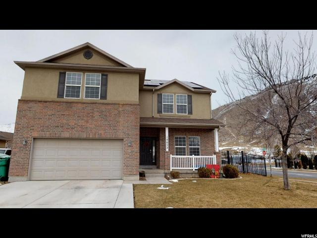 10622 N Bermuda, Cedar Hills, UT 84062 (#1584694) :: The Canovo Group