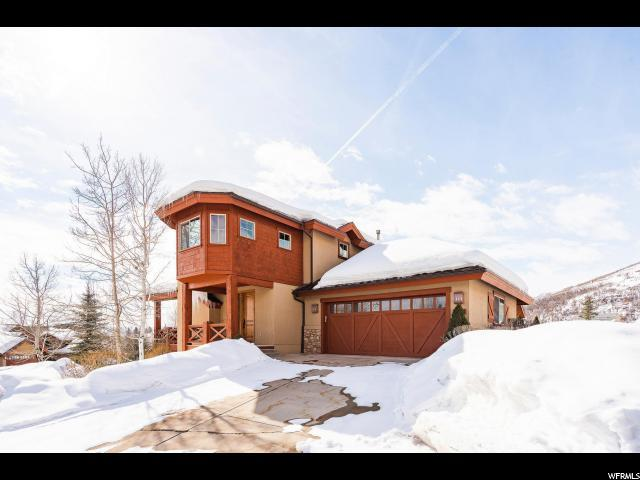 1075 N Turnberry Ct, Midway, UT 84049 (MLS #1584762) :: High Country Properties