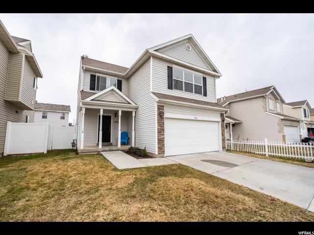 1351 W Glenbarr Dr S, Springville, UT 84663 (#1584814) :: Big Key Real Estate