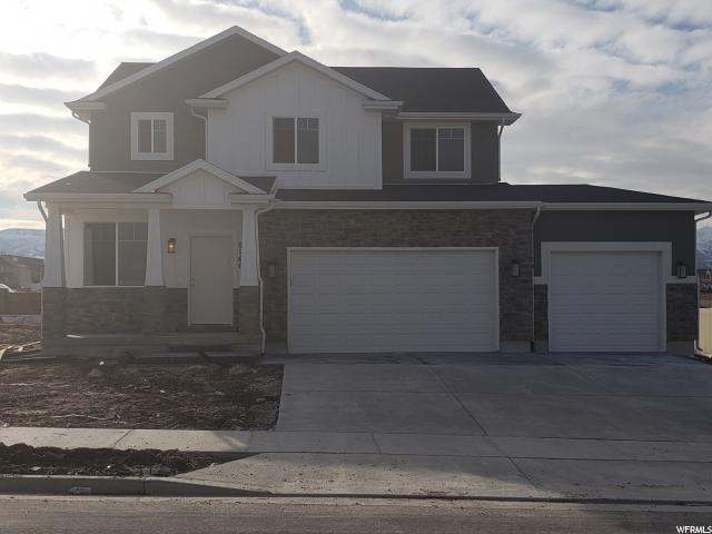 8166 S 6670 W #111, West Jordan, UT 84081 (#1584833) :: The Canovo Group