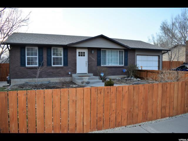 11668 S 1000 E, Sandy, UT 84094 (#1584846) :: Big Key Real Estate