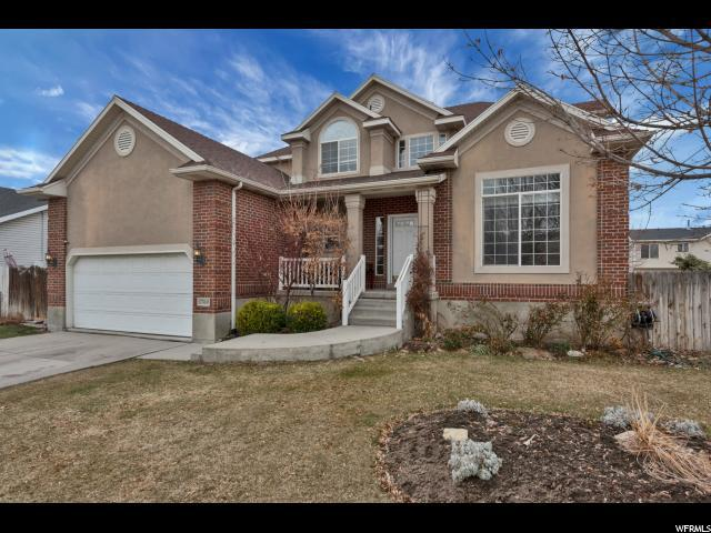 1769 N Stallion Ln W, Salt Lake City, UT 84116 (#1584853) :: Big Key Real Estate