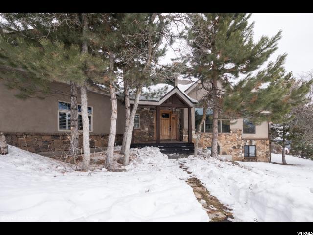 14882 S Seven Oaks Ln, Draper, UT 84020 (#1584902) :: Big Key Real Estate