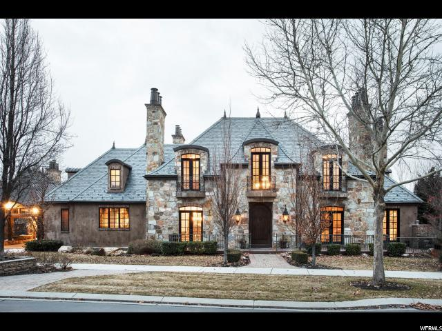 223 W Stone Brook Ln N, Provo, UT 84604 (#1584910) :: Colemere Realty Associates