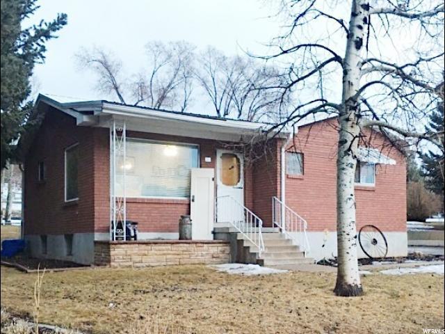 331 S State St E, Morgan, UT 84050 (#1584912) :: Bustos Real Estate | Keller Williams Utah Realtors