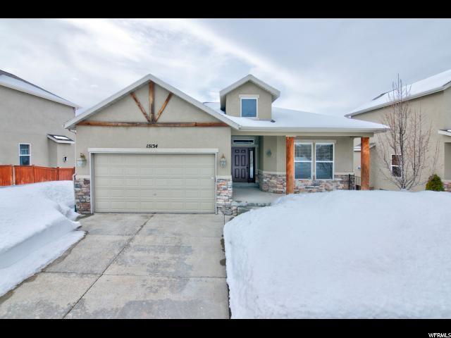 15134 S Auburn Ridge Ln E, Draper, UT 84020 (#1584924) :: Big Key Real Estate