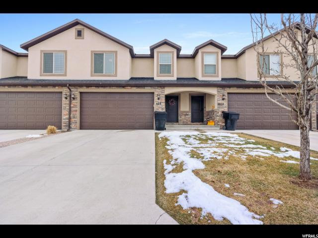 622 N 150 E, Salem, UT 84653 (#1584955) :: Red Sign Team