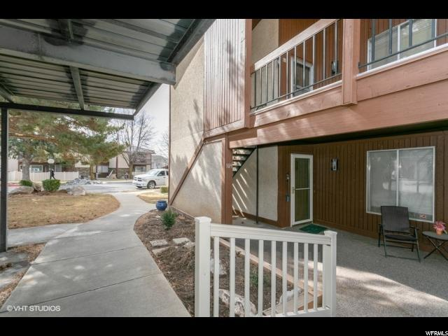 325 E 2550 N #109, North Ogden, UT 84414 (#1584983) :: Big Key Real Estate
