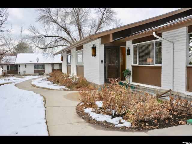 275 E 4640 N, Provo, UT 84604 (#1585013) :: Big Key Real Estate