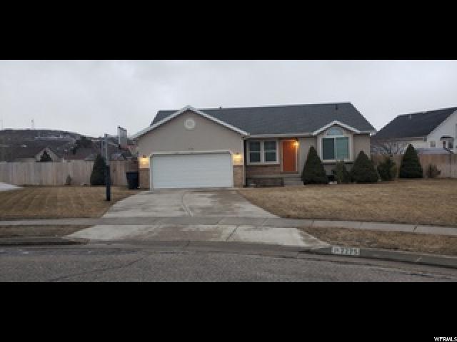7775 S 2175 E, South Weber, UT 84405 (#1585071) :: Bustos Real Estate | Keller Williams Utah Realtors