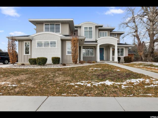 441 E 2950 N, Provo, UT 84604 (#1585078) :: Bustos Real Estate | Keller Williams Utah Realtors