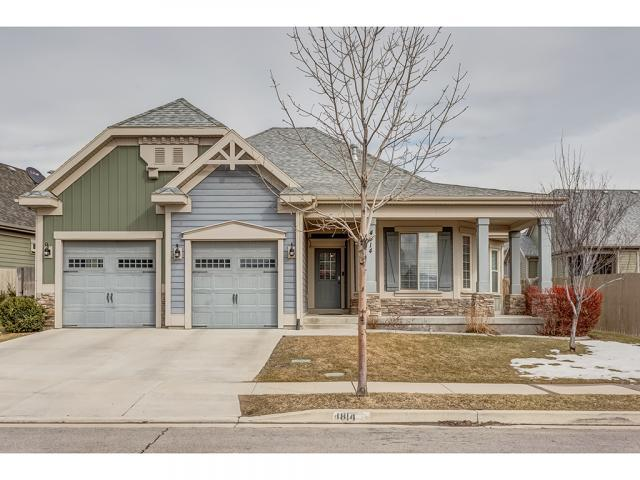 4814 N Shady Bend Ln, Lehi, UT 84043 (#1585135) :: Big Key Real Estate