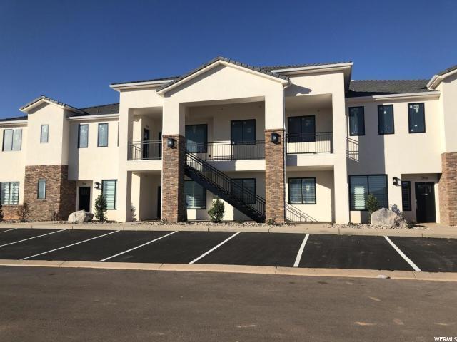 3980 S Jackson Dr #12, Washington, UT 84780 (MLS #1585142) :: Lawson Real Estate Team - Engel & Völkers