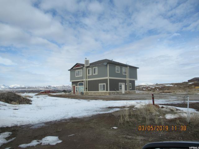 1166 W 3200 S, Preston, ID 83263 (#1585166) :: Bustos Real Estate   Keller Williams Utah Realtors