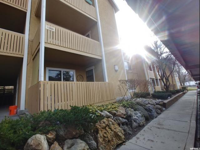 1288 E Ridge Meadow Ln S 7D, Cottonwood Heights, UT 84047 (#1585177) :: Big Key Real Estate