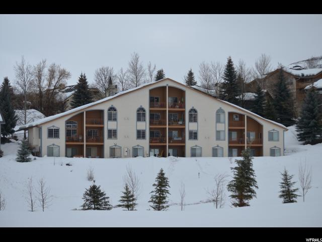 984 Uri Ln #3, Midway, UT 84049 (MLS #1585192) :: High Country Properties