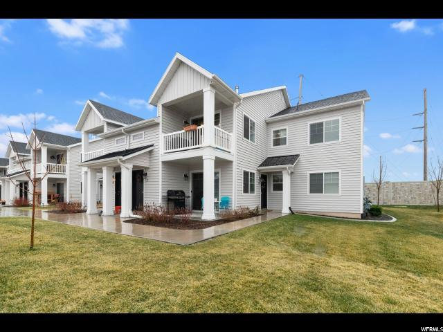 2487 W 500 7 S, Springville, UT 84663 (#1585213) :: Big Key Real Estate