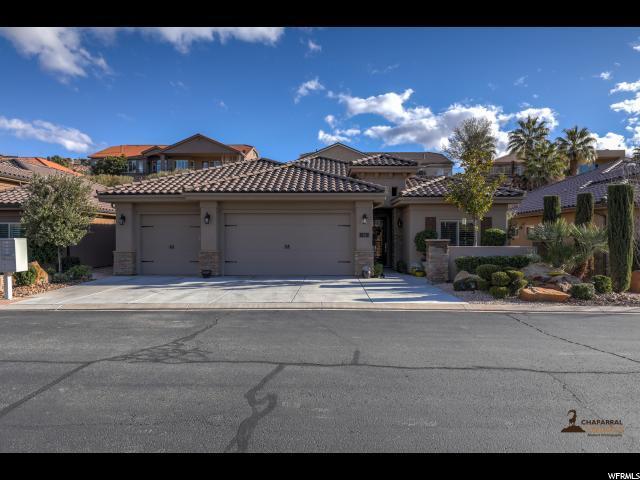 1620 E 1450 S #34, St. George, UT 84790 (#1585229) :: Big Key Real Estate