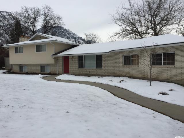 546 E 3950 N, Provo, UT 84604 (#1585253) :: Bustos Real Estate | Keller Williams Utah Realtors