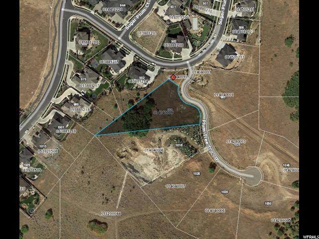 990 S Plum Tree Ct E, North Salt Lake, UT 84054 (#1585278) :: Colemere Realty Associates