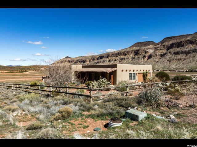 1516 W 4370 S, Hurricane, UT 84737 (#1585366) :: Bustos Real Estate | Keller Williams Utah Realtors