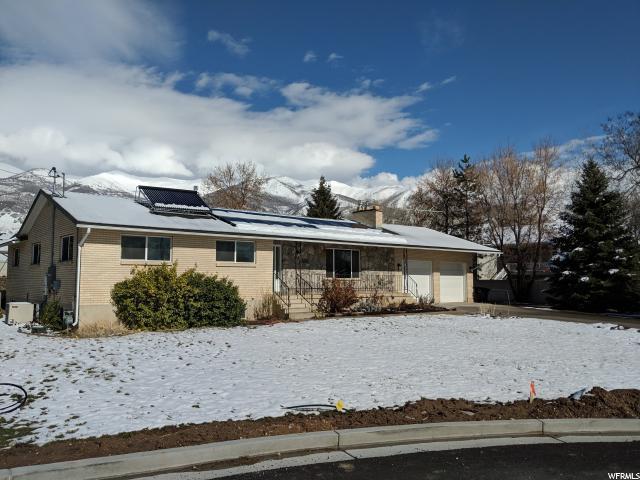 731 S Main, Kaysville, UT 84037 (#1585458) :: Bustos Real Estate | Keller Williams Utah Realtors
