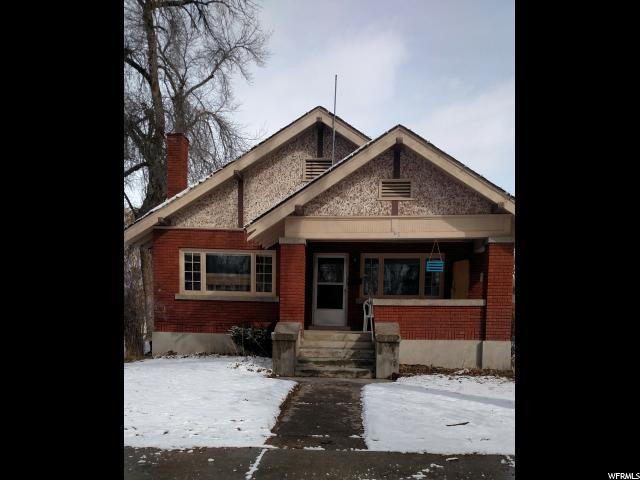 263 W Center, Smithfield, UT 84335 (#1585502) :: Exit Realty Success